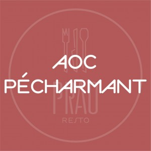 AOC Pécharmant - 2016 -...