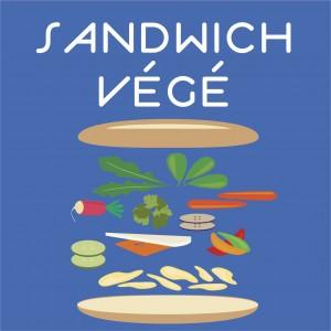 Sandwich Végé